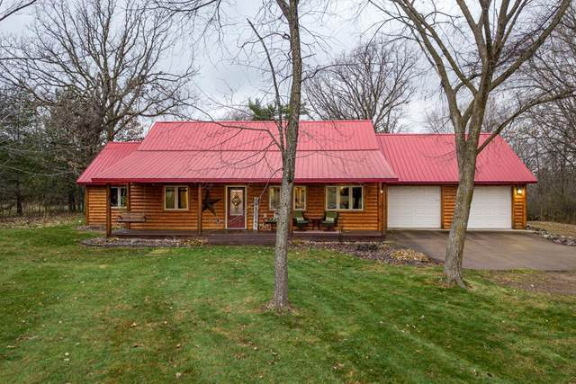 1108 19th Street, Cameron, WI 54822 (#5684370) :: Twin Cities South