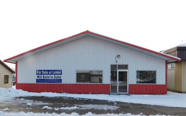 31 1st Avenue SE, Rice, MN 56367 (#5684745) :: Twin Cities South