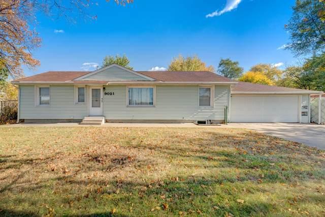 9021 Portland Avenue S, Bloomington, MN 55420 (#5684799) :: Happy Clients Realty Advisors