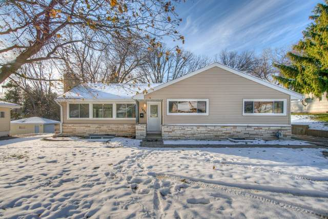 1425 Winnetka Avenue N, Golden Valley, MN 55427 (#5684881) :: Tony Farah | Coldwell Banker Realty