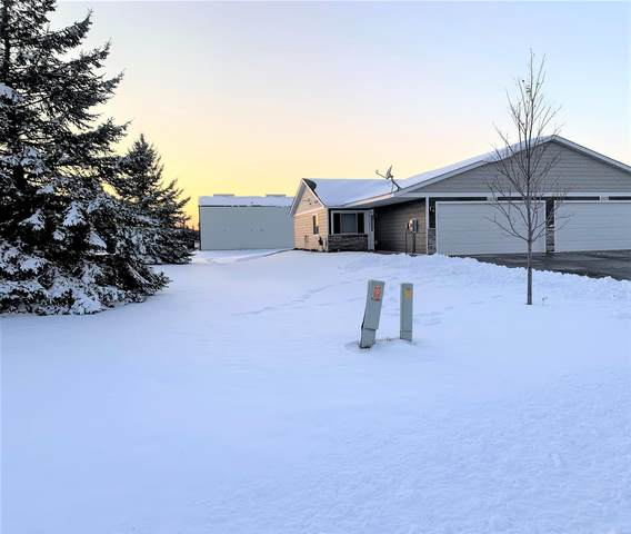 1501 16th Avenue N, Princeton, MN 55371 (#5685024) :: Happy Clients Realty Advisors
