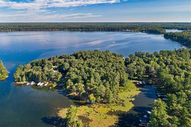 Lot 18 Ginseng Patch Rd, Crosslake, MN 56442 (#5685106) :: Happy Clients Realty Advisors