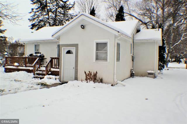 724 5th Avenue NE, Brainerd, MN 56401 (#5685117) :: The Pietig Properties Group