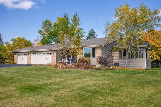 2603 166th Avenue NW, Andover, MN 55304 (#5685421) :: The Jacob Olson Team