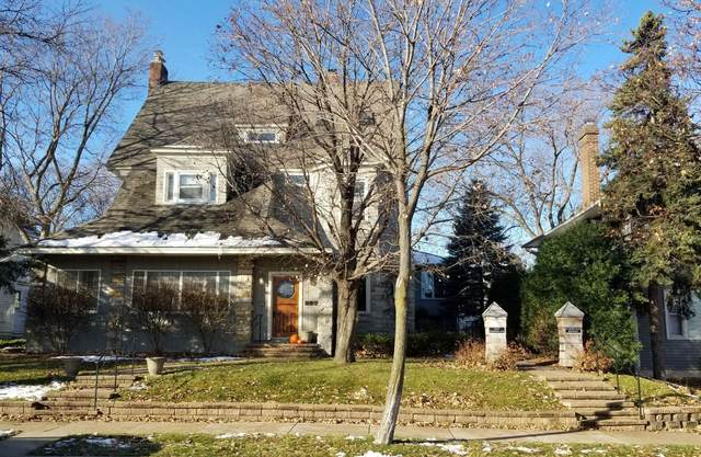 2212 Fremont Avenue S #5, Minneapolis, MN 55405 (#5685492) :: Servion Realty