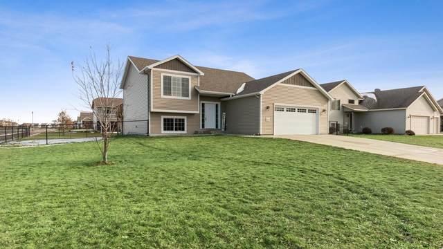 1500 Killdeer Avenue, Sartell, MN 56377 (#5685515) :: Twin Cities South