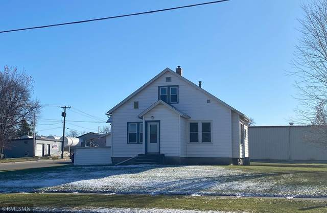 905 W Broadway, Plainview, MN 55964 (#5685658) :: Tony Farah | Coldwell Banker Realty