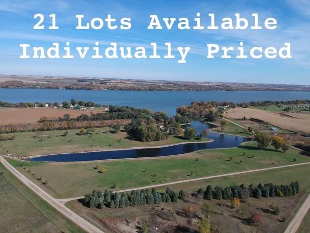 Lot 20 Tranquility Bay, Big Stone City, SD 57216 (#5685659) :: Holz Group