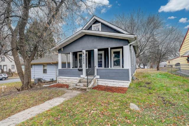 3454 N 6th Street, Minneapolis, MN 55412 (#5685822) :: Holz Group