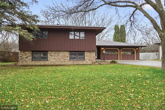 12647 Joppa Avenue S, Savage, MN 55378 (#5685871) :: The Janetkhan Group