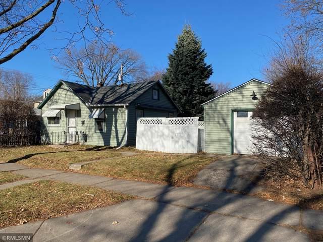 557 Cromwell Avenue, Saint Paul, MN 55104 (#5685916) :: Bre Berry & Company