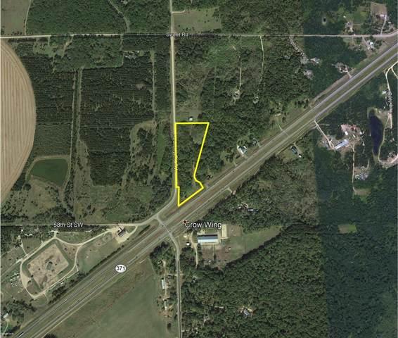 8577 State Highway 371, Brainerd, MN 56401 (#5685994) :: The Pietig Properties Group