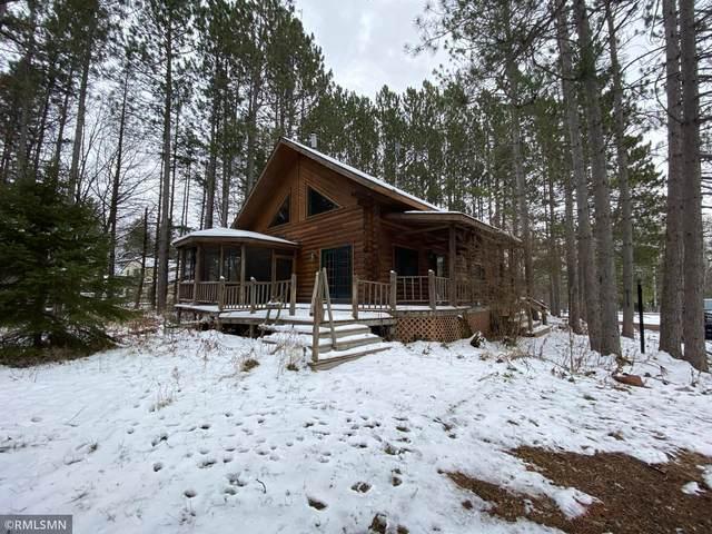 4732 County Road 12, Moose Lake, MN 55767 (#5686041) :: Bos Realty Group