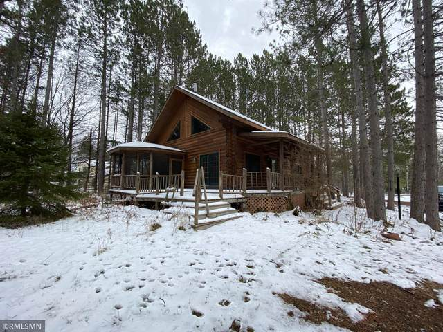 4732 County Road 12, Moose Lake, MN 55767 (#5686041) :: Servion Realty