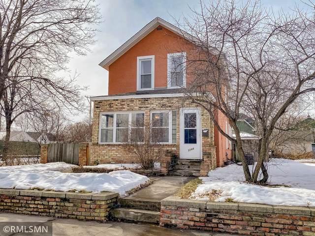 3244 Longfellow Avenue, Minneapolis, MN 55407 (#5686130) :: The Odd Couple Team