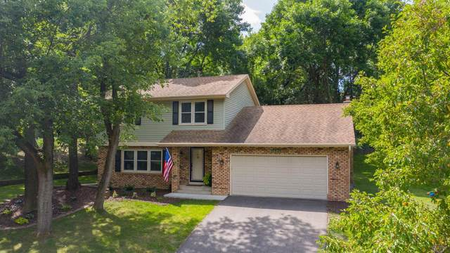 11505 52nd Avenue N, Plymouth, MN 55442 (#5686132) :: The Pietig Properties Group