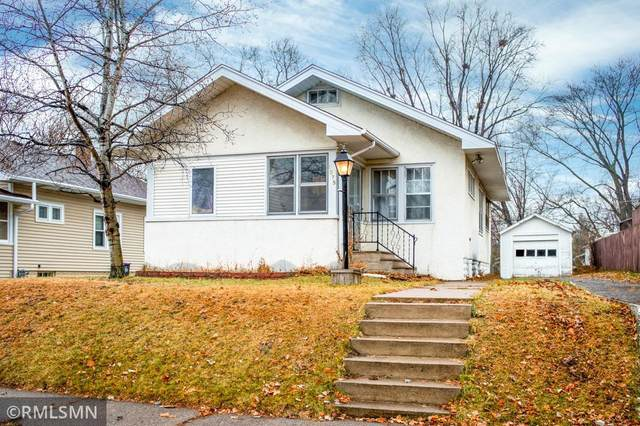 1075 Van Buren Avenue, Saint Paul, MN 55104 (#5686294) :: The Preferred Home Team