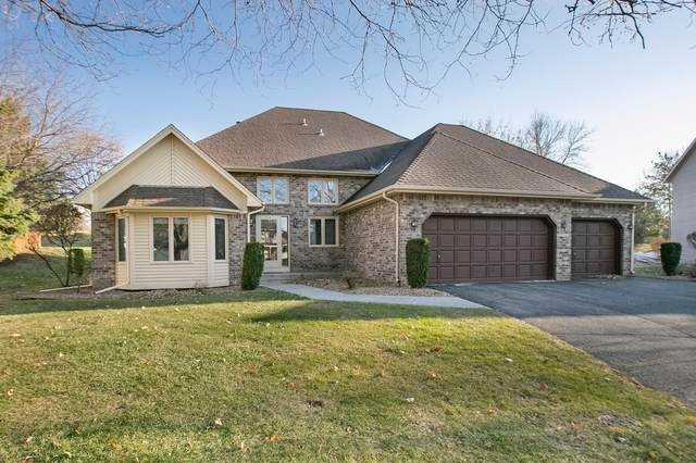 7907 S Bay Curve, Eden Prairie, MN 55347 (#5686323) :: Tony Farah | Coldwell Banker Realty