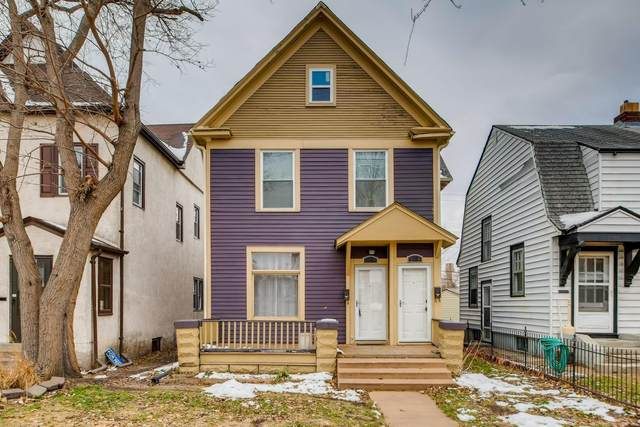 2732 Garfield Avenue S, Minneapolis, MN 55408 (#5686376) :: Straka Real Estate