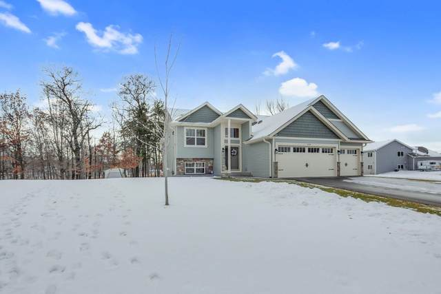 13156 9th Avenue S, Zimmerman, MN 55398 (#5686476) :: Tony Farah   Coldwell Banker Realty