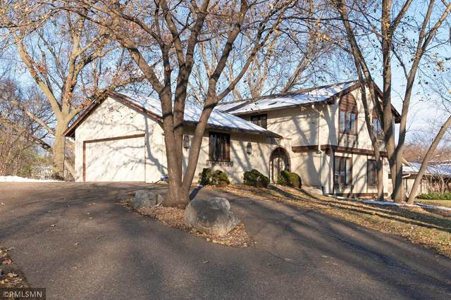 16910 25th Avenue N, Plymouth, MN 55447 (#5686560) :: The Pietig Properties Group