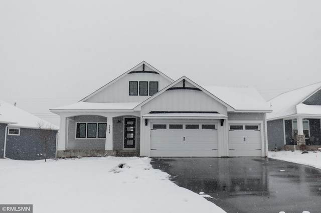 9078 Jade Cove N, Lake Elmo, MN 55042 (#5686599) :: The Smith Team