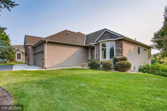 10550 Goose Lake Parkway N, Champlin, MN 55316 (#5686736) :: The Janetkhan Group