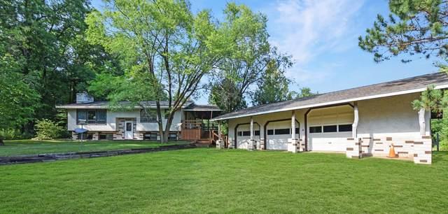 14136 State Highway 18, Brainerd, MN 56401 (#5686748) :: The Pietig Properties Group