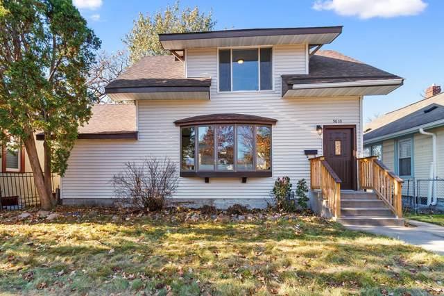 5010 S 31st Avenue, Minneapolis, MN 55417 (#5686779) :: Servion Realty