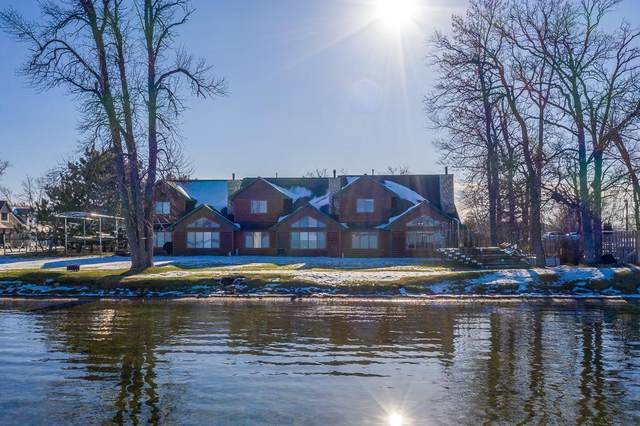 10440 Squaw Point Road #3, East Gull Lake, MN 56401 (#5686780) :: The Pietig Properties Group