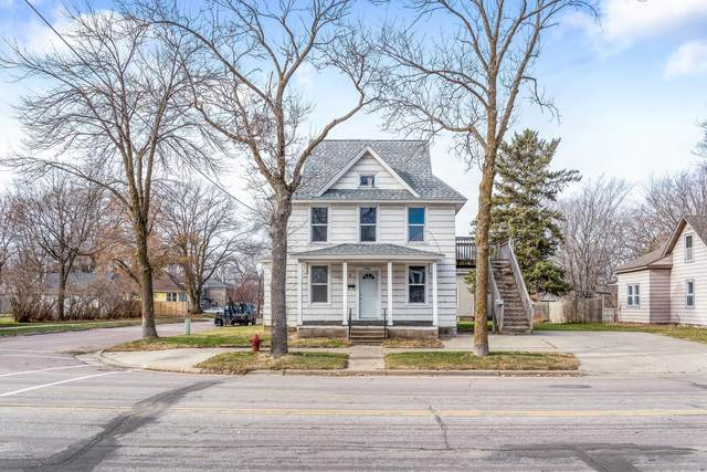 1002 2nd Avenue NW, Faribault, MN 55021 (MLS #5686818) :: RE/MAX Signature Properties