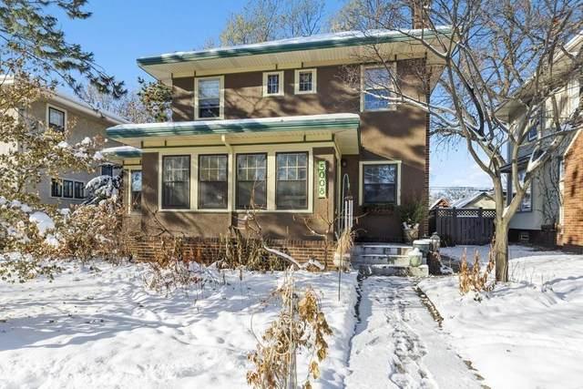 5008 Aldrich Avenue S, Minneapolis, MN 55419 (#5686826) :: The Michael Kaslow Team