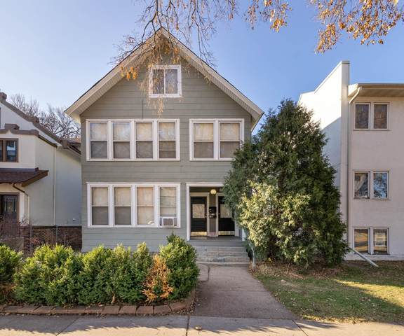 3212 Lyndale Avenue S, Minneapolis, MN 55408 (#5686827) :: Tony Farah | Coldwell Banker Realty