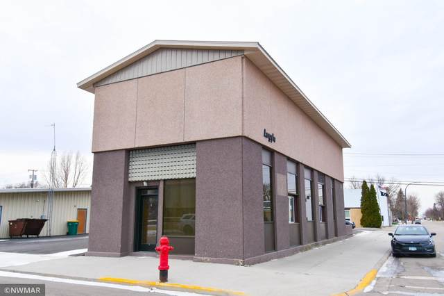 709 Pacific Avenue, Argyle, MN 56713 (#5686878) :: Holz Group