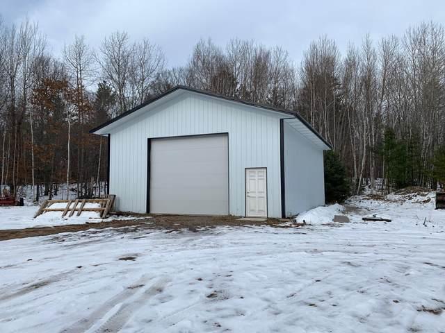 18028 Woodrow Road, Brainerd, MN 56401 (#5686882) :: The Pietig Properties Group