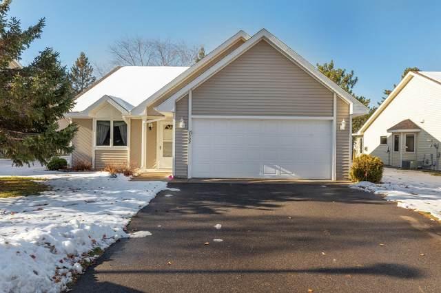 2502 Crestview Lane, Brainerd, MN 56401 (#5686906) :: The Pietig Properties Group