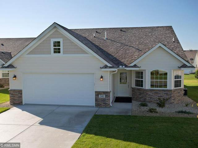 2542 Buchanan Lane S, Cambridge, MN 55008 (#5687083) :: Helgeson & Platzke Real Estate Group