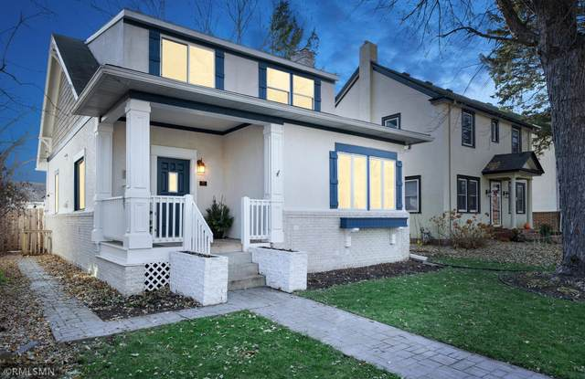 1508 Fairmount Avenue, Saint Paul, MN 55105 (#5687111) :: The Pietig Properties Group