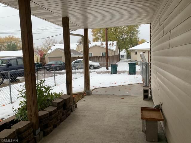 4408 2 1/2 Street NE, Columbia Heights, MN 55421 (#5687214) :: Servion Realty
