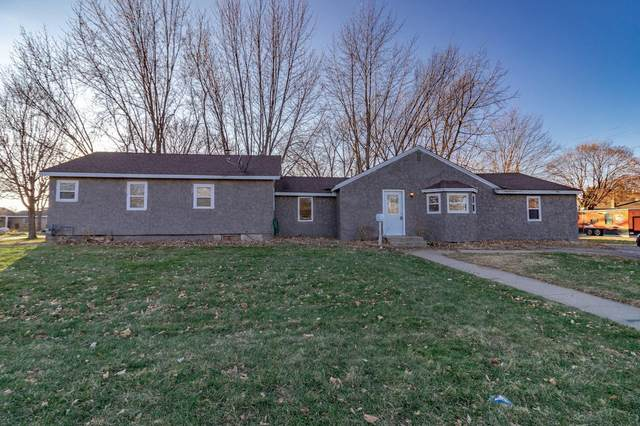 605 7th Avenue W, Shakopee, MN 55379 (#5687241) :: Bos Realty Group
