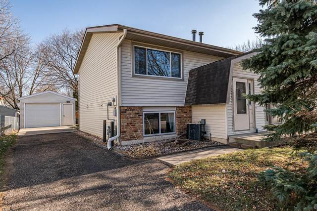 4716 14th Avenue NW, Rochester, MN 55901 (#5687472) :: Twin Cities South