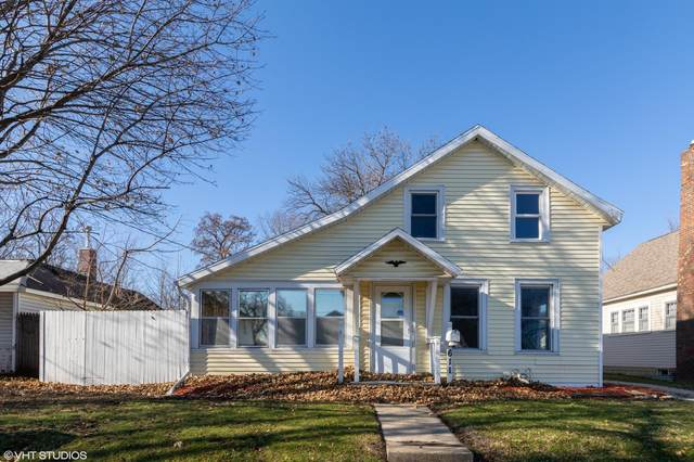 611 5th Avenue SE, Rochester, MN 55904 (#5687515) :: Bos Realty Group