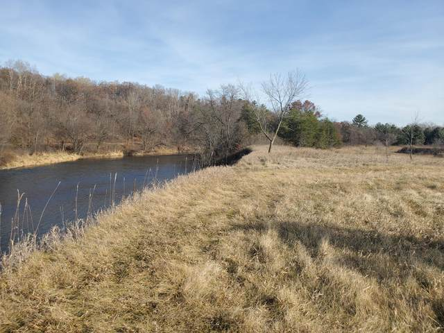 xxx Swenson Drive, Colfax, WI 54730 (#5687632) :: Bos Realty Group
