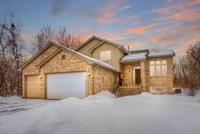 2525 Crosstown Boulevard NE, Ham Lake, MN 55304 (#5687925) :: Twin Cities Elite Real Estate Group | TheMLSonline