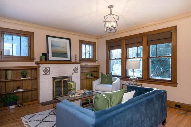 4333 Zenith Avenue S, Minneapolis, MN 55410 (#5687950) :: The Pietig Properties Group