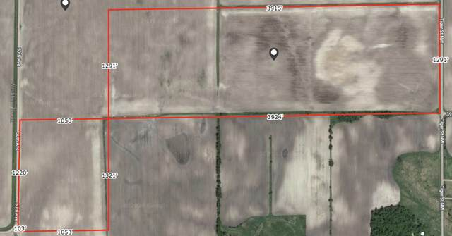 XX Tiger St Nw, Dalbo Twp, MN 55017 (#5687965) :: Servion Realty