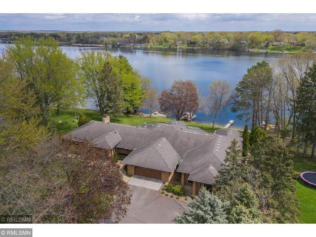 30855 Minnesota Avenue, Lindstrom, MN 55045 (#5687975) :: Bos Realty Group