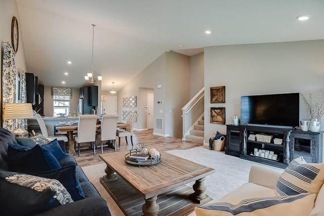 1818 Fields Drive, Carver, MN 55315 (#5687976) :: Holz Group
