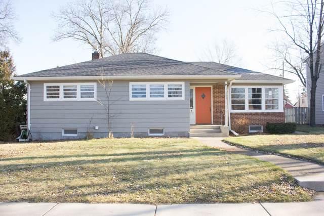 1264 10th Avenue N, Saint Cloud, MN 56303 (#5688000) :: Twin Cities South