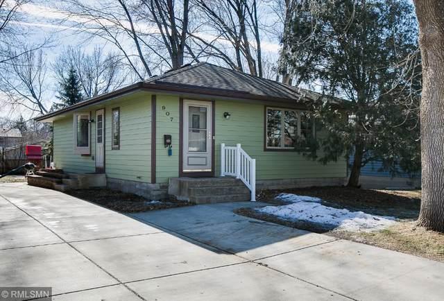 907 3rd Street W, Hastings, MN 55033 (#5688022) :: Servion Realty